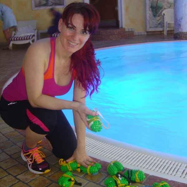 006 aqua fitness