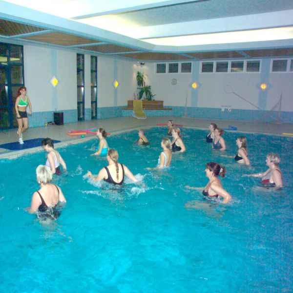 016 aqua fitness