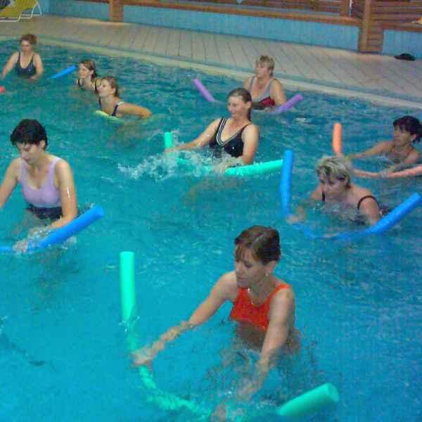 019 aqua fitness